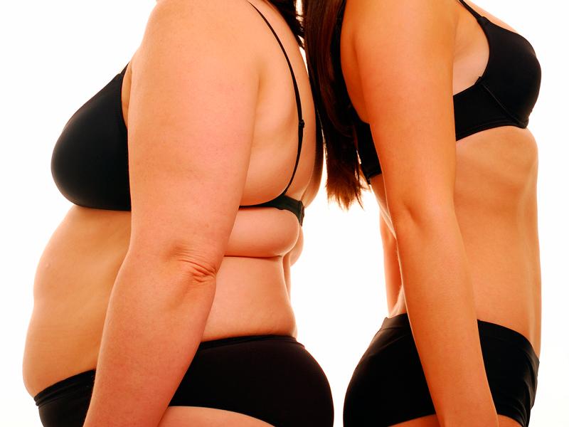 как убрать жир низа живота девушке