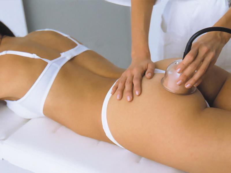 Вакуумный массаж вреден