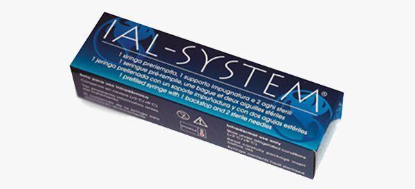 Иал-систем Инструкция - фото 11