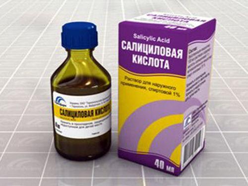 Мазь для лица при атопическом дерматите