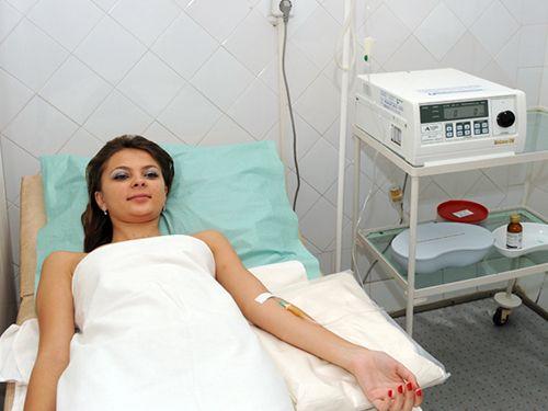 Областная больница экстренная помощь в челябинске