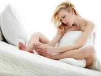 Как удалить вросший ноготь на ноге?