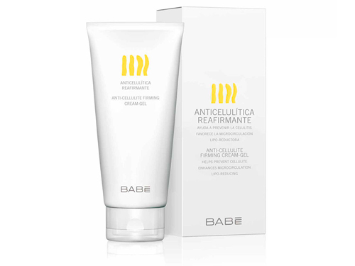 Babe Laboratorios Anti-Cellulite Firming Крем-гель