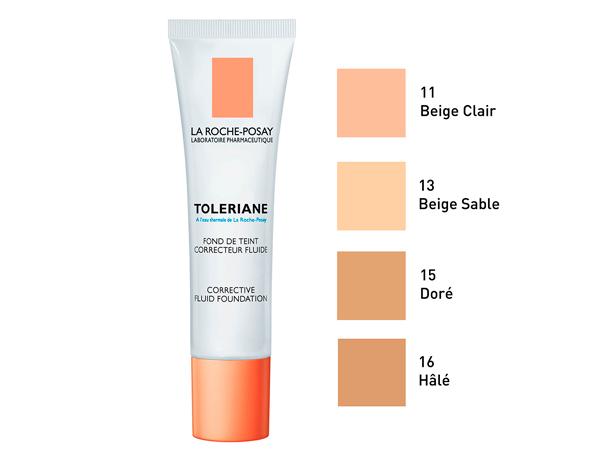 Недорогой тональный крем для проблемной кожи